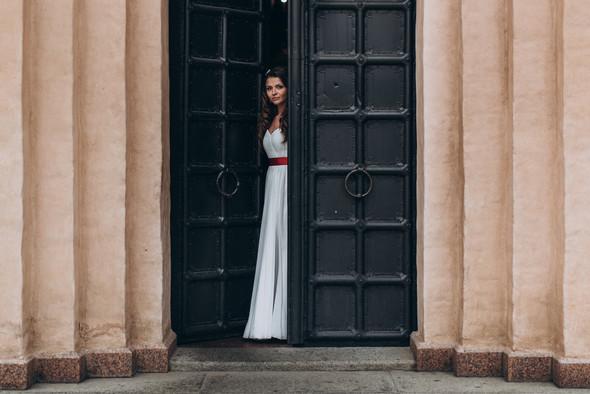 "Wedding ""Evening gold"" - фото №10"