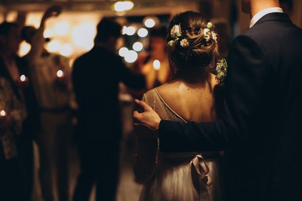 Rustic Weddings - фото №65