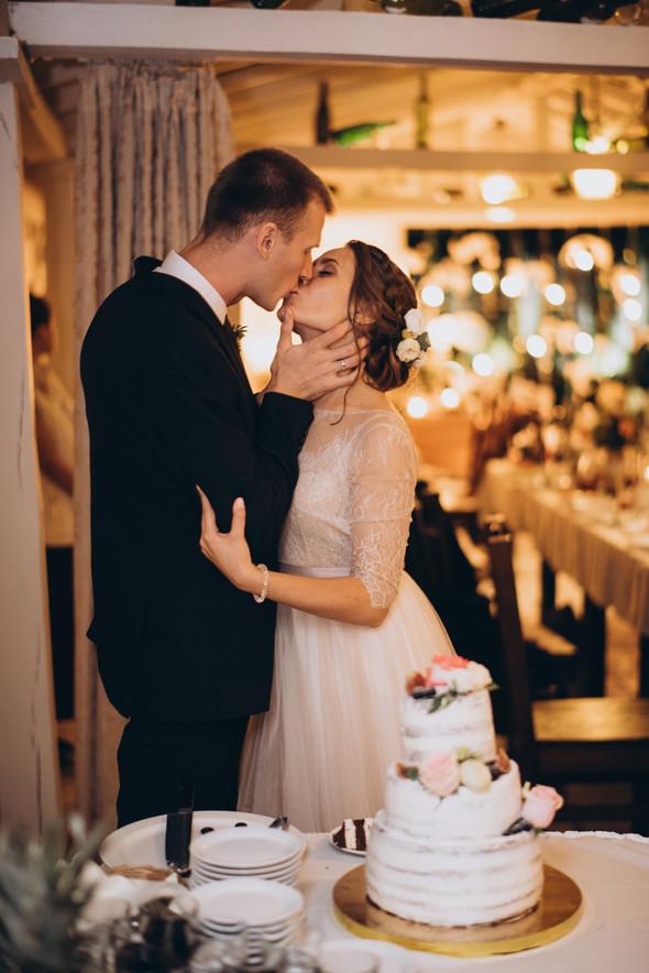 Rustic Weddings - фото №67