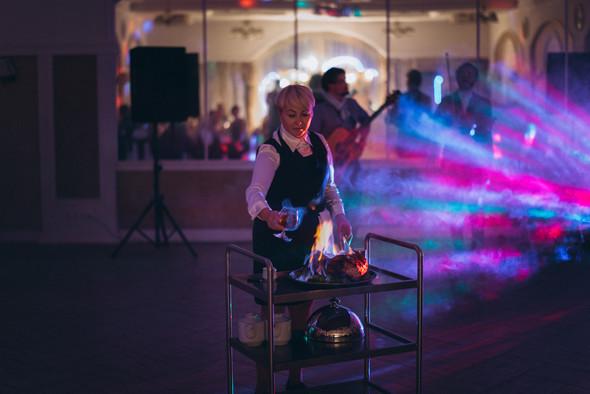 Salsa Wedding - фото №40