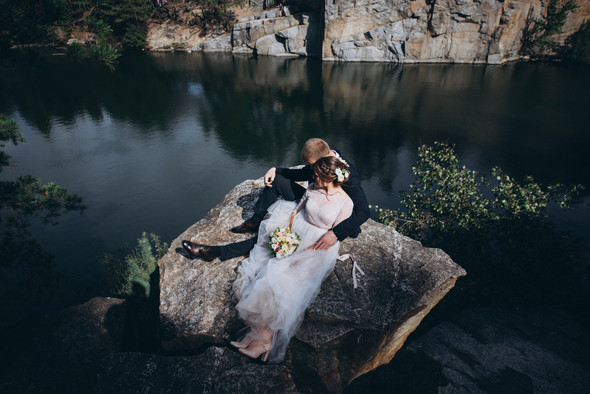Rustic Weddings - фото №22