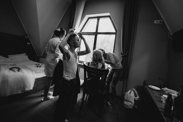 Rustic Weddings - фото №1