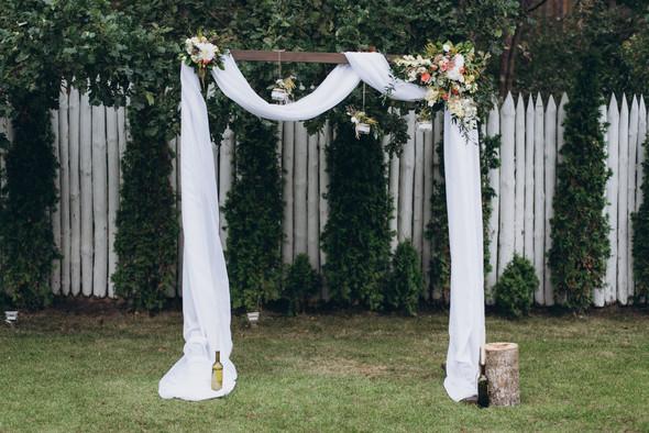 Rustic Weddings - фото №28