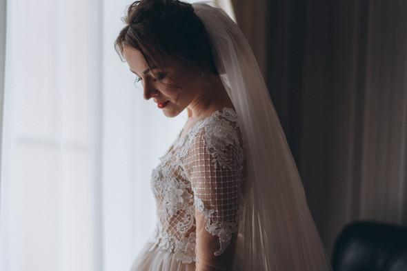 Salsa Wedding - фото №7