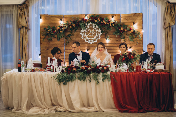 Salsa Wedding - фото №34