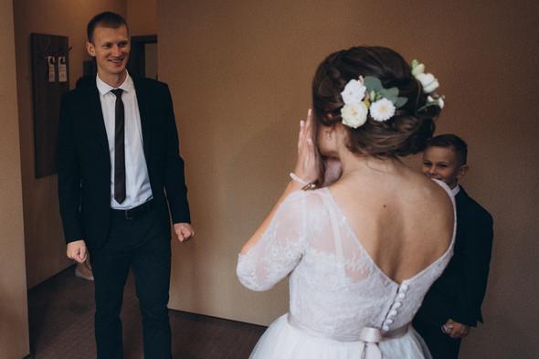 Rustic Weddings - фото №14