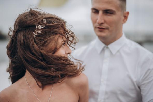 "Wedding ""Evening gold"" - фото №32"