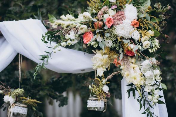 Rustic Weddings - фото №27