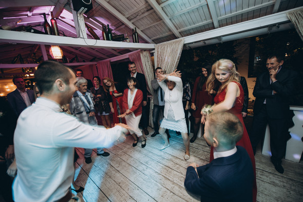 Rustic Weddings - фото №58
