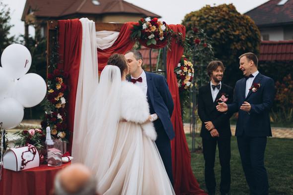 Salsa Wedding - фото №31