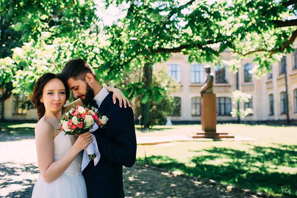 Даша+Андрей - фото №14