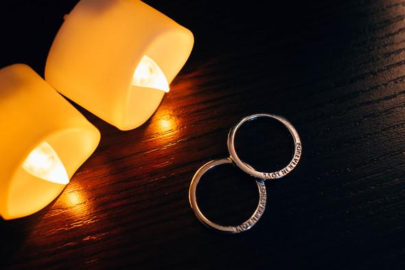Кедная свадьба Оля и Олег - фото №4