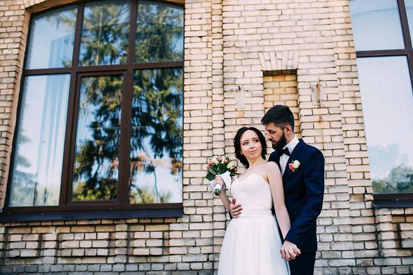 Даша+Андрей - фото №17