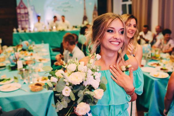 Кедная свадьба Оля и Олег - фото №60