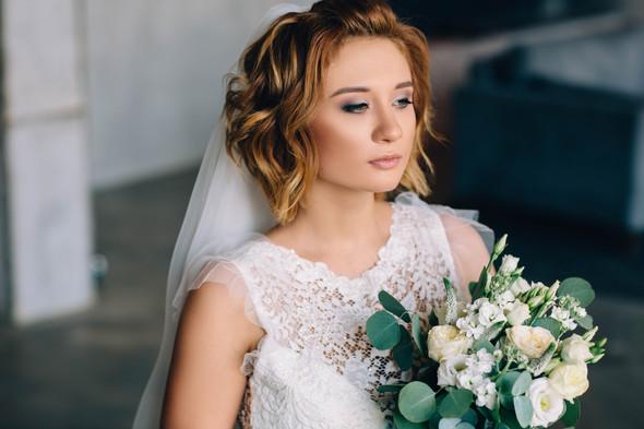 Кедная свадьба Оля и Олег - фото №22