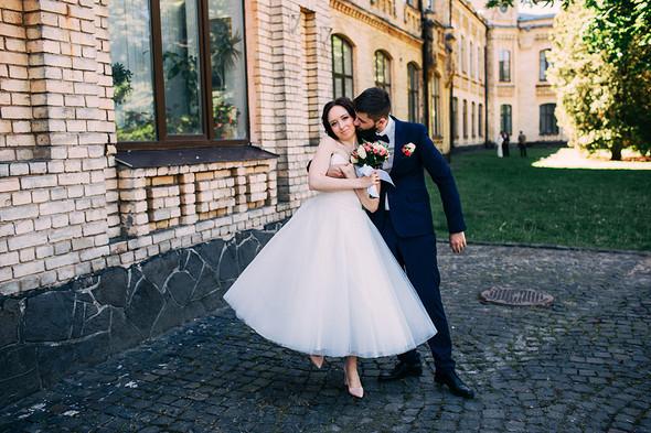 Даша+Андрей - фото №16
