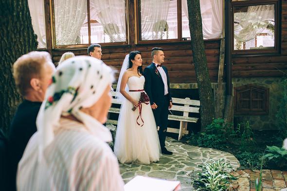 Вика и Андрей - фото №33