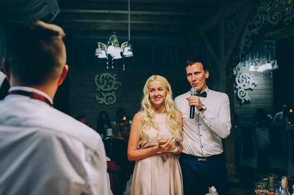 Вика и Андрей - фото №45
