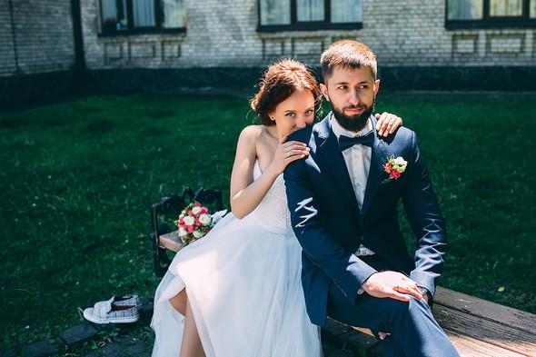 Даша+Андрей - фото №15