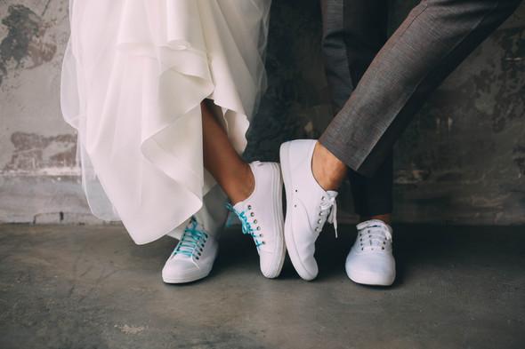 Кедная свадьба Оля и Олег - фото №14
