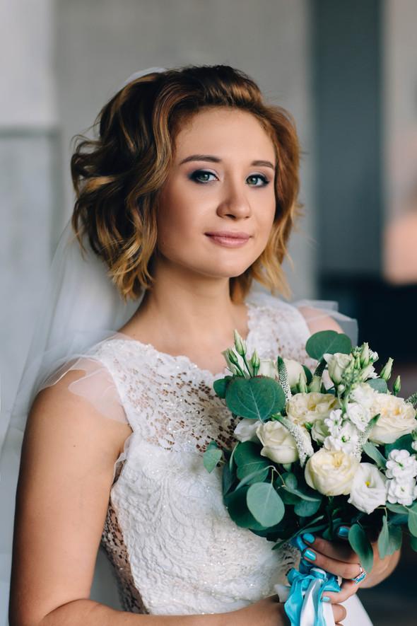 Кедная свадьба Оля и Олег - фото №21