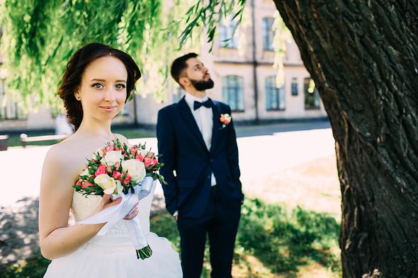 Даша+Андрей - фото №18