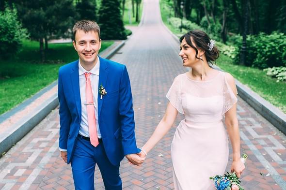 Тимур и Катя - фото №14