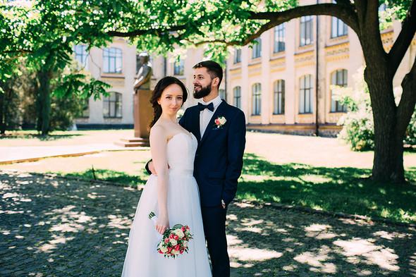 Даша+Андрей - фото №13