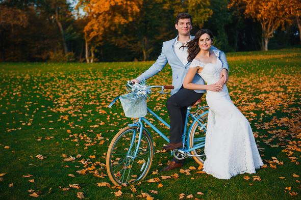 Юля и Дима - фото №5