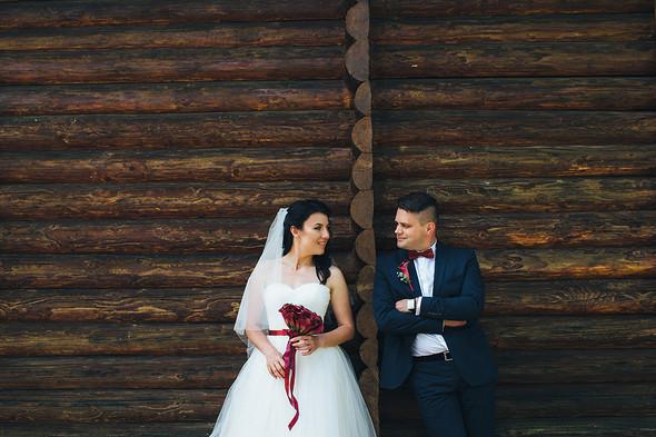 Вика и Андрей - фото №28