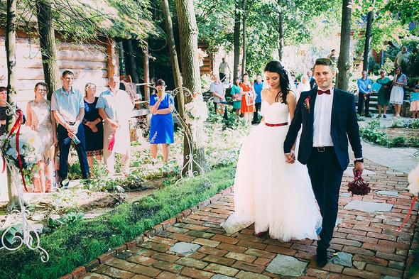 Вика и Андрей - фото №34