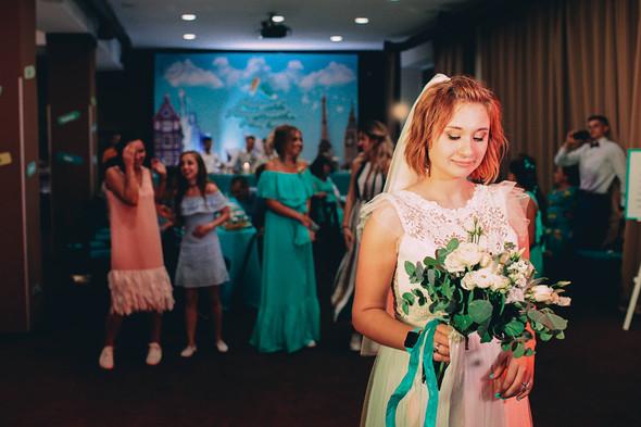 Кедная свадьба Оля и Олег - фото №59