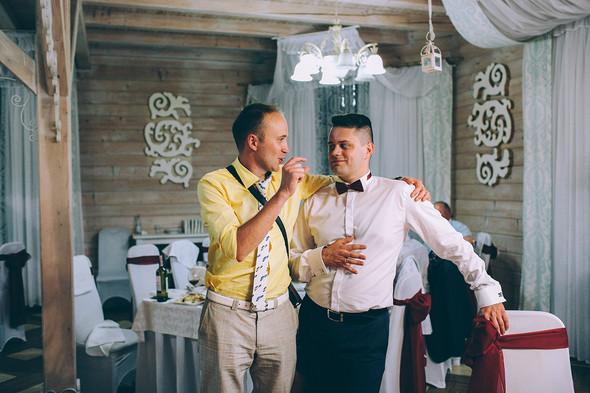 Вика и Андрей - фото №44