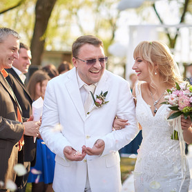 Modern Event - свадебное агентство в Киеве - портфолио 6