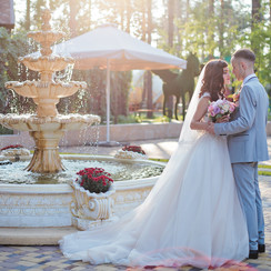 Modern Event - свадебное агентство в Киеве - фото 3