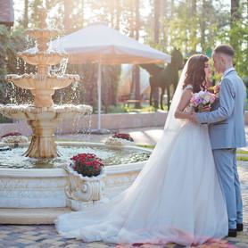 Modern Event - свадебное агентство в Киеве - портфолио 3