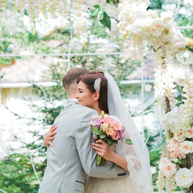 Modern Event - свадебное агентство в Киеве - портфолио 4