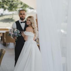"""Свадебное агентство  Юлии Гранкиной """"Love & Passion"""" - фото 4"""