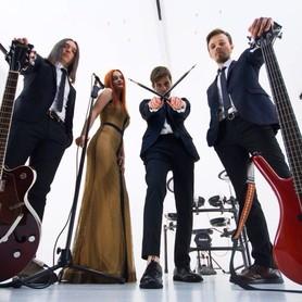 Группа FAKE EMPIRE showband
