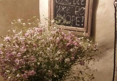 Кафе «Мыши Бляхера» - место для фотосессии в Днепре - портфолио 4