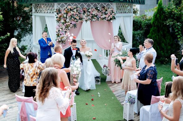 Wedding - фото №23