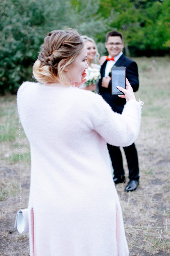 Wedding - фото №18