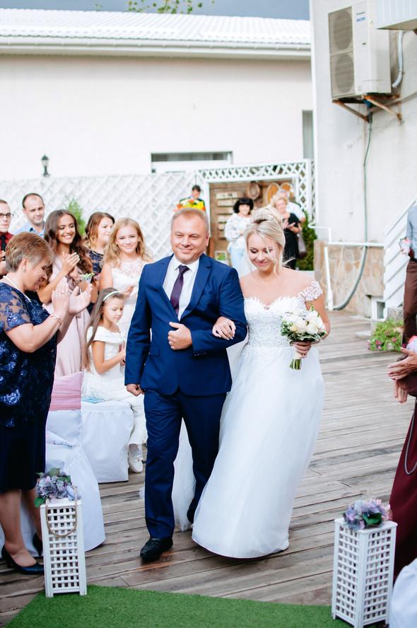 Wedding - фото №20