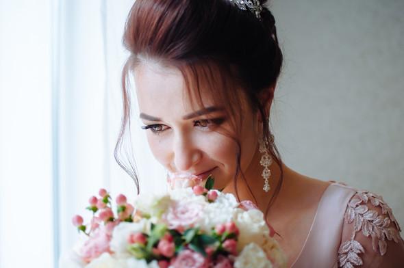 """wedding """"18 - фото №8"""
