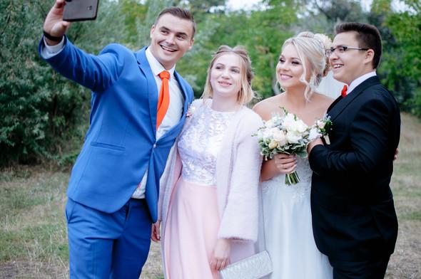 Wedding - фото №17