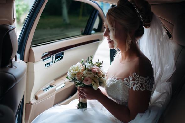 Wedding - фото №8