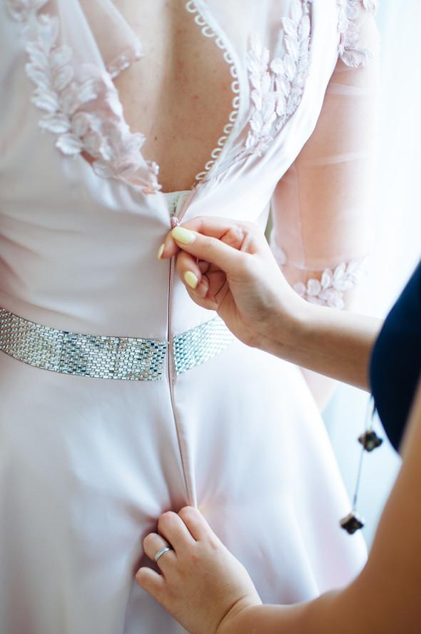 """wedding """"18 - фото №4"""