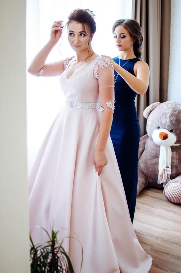 """wedding """"18 - фото №5"""