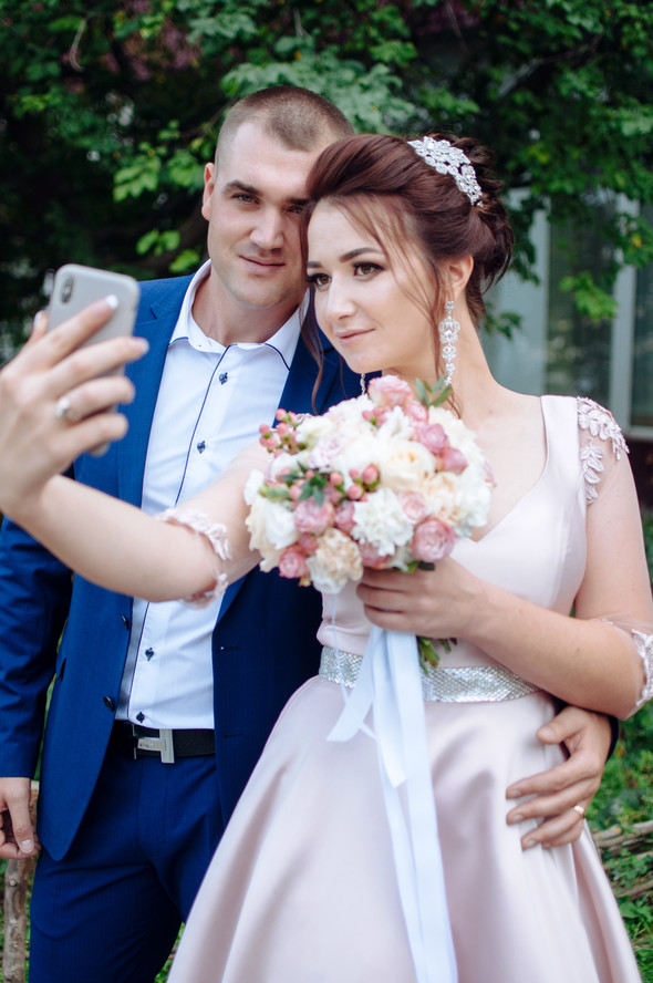 """wedding """"18 - фото №14"""