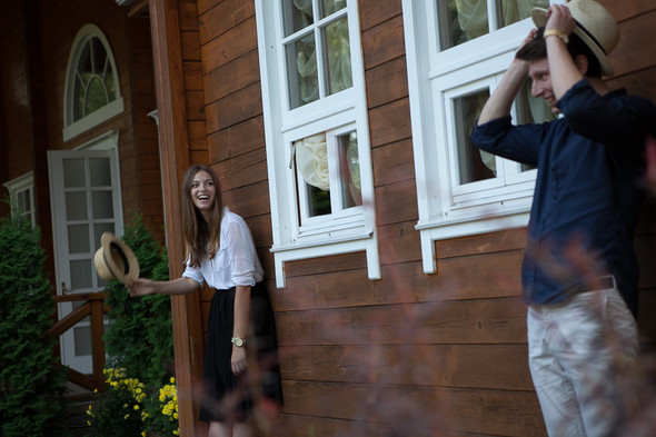 Love Syory Артема и Насти - фото №16